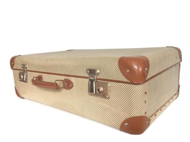 Mein Sofa Hersteller : koffer 50 60er jahre harte schale mein sofa to go ~ Watch28wear.com Haus und Dekorationen